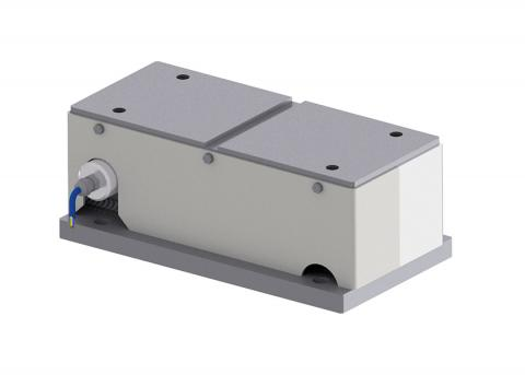 Load cell housing LC-03