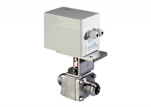 motorized valve W-ACT-04