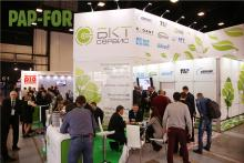 PAPFOR BKT-Service booth